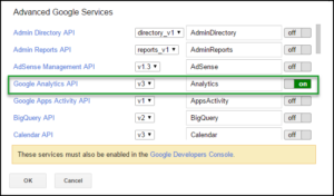 google-analytics-api